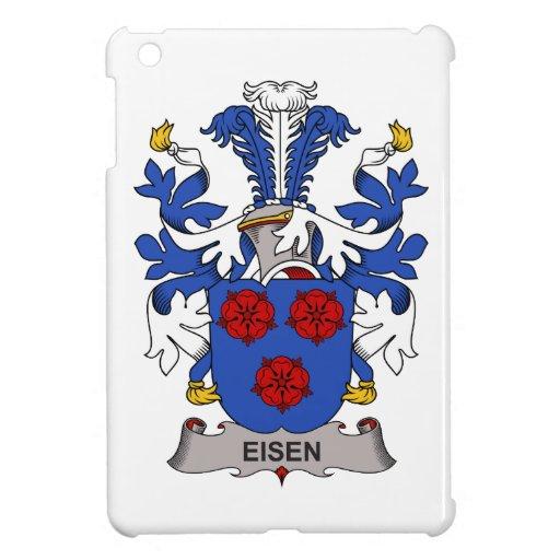 Escudo de la familia de Eisen