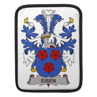 Escudo de la familia de Eisen Mangas De iPad