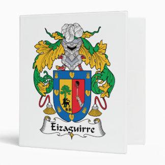 Escudo de la familia de Eizaguirre