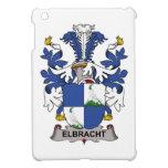 Escudo de la familia de Elbracht iPad Mini Cárcasas
