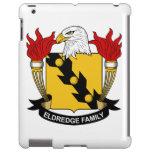 Escudo de la familia de Eldredge