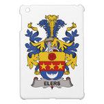 Escudo de la familia de Elers iPad Mini Protectores