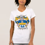 Escudo de la familia de Elguezabal Camisetas