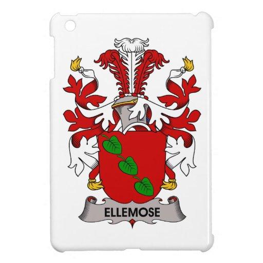 Escudo de la familia de Ellemose