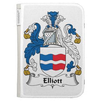 Escudo de la familia de Elliott