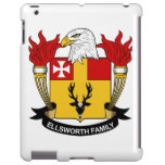 Escudo de la familia de Ellsworth