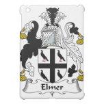 Escudo de la familia de Elmer