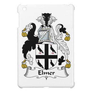Escudo de la familia de Elmer iPad Mini Funda