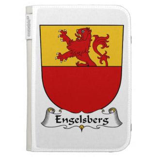 Escudo de la familia de Engelsberg