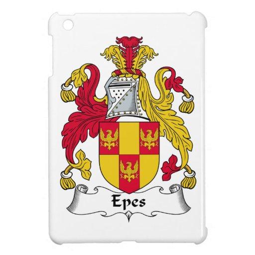 Escudo de la familia de Epes