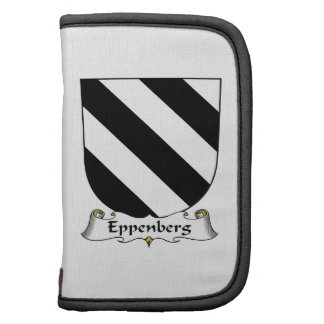 Escudo de la familia de Eppenberg Planificadores