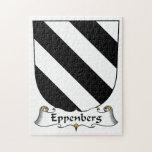 Escudo de la familia de Eppenberg Rompecabezas