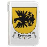 Escudo de la familia de Eptingen