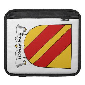 Escudo de la familia de Ergsingen Manga De iPad