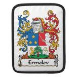 Escudo de la familia de Ermolov Manga De iPad