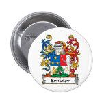Escudo de la familia de Ermolov Pin