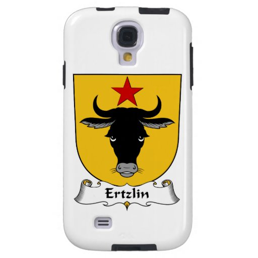 Escudo de la familia de Ertzlin