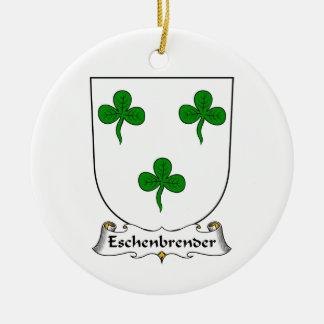 Escudo de la familia de Eschenbrender