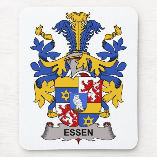 Escudo de la familia de Essen Tapete De Ratones