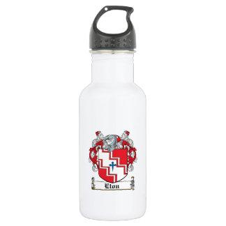 Escudo de la familia de Eton Botella De Agua De Acero Inoxidable