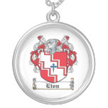 Escudo de la familia de Eton Pendiente
