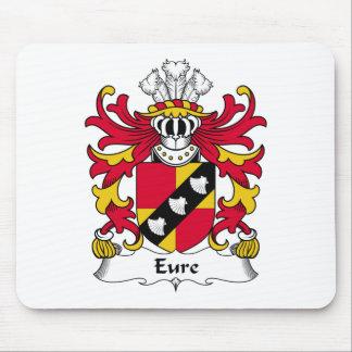 Escudo de la familia de Eure Tapete De Ratón