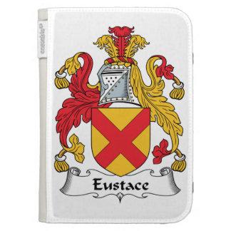 Escudo de la familia de Eustace