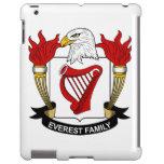 Escudo de la familia de Everest