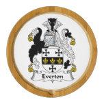 Escudo de la familia de Everton