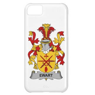 Escudo de la familia de Ewart
