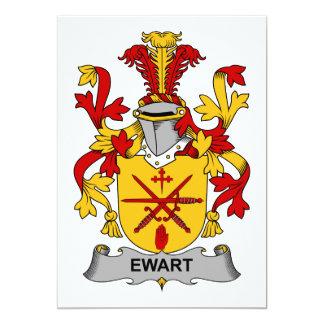 Escudo de la familia de Ewart Anuncios