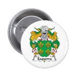 Escudo de la familia de Ezquerra Pins
