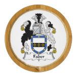 Escudo de la familia de Faber