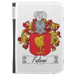 Escudo de la familia de Falconi