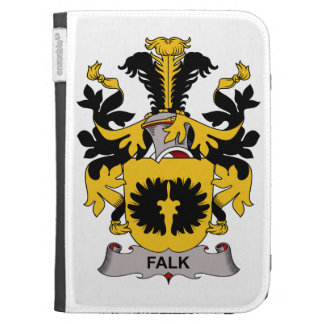 Escudo de la familia de Falk