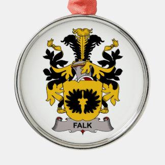 Escudo de la familia de Falk Adorno Para Reyes