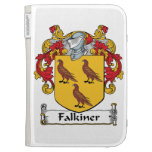 Escudo de la familia de Falkiner