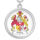 Escudo de la familia de Farley Joyeria