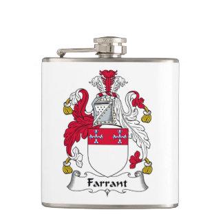 Escudo de la familia de Farrant