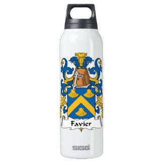 Escudo de la familia de Favier