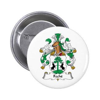 Escudo de la familia de Fecht Pin