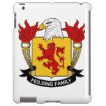 Escudo de la familia de Feilding