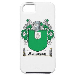 Escudo de la familia de Fennessy iPhone 5 Case-Mate Protector