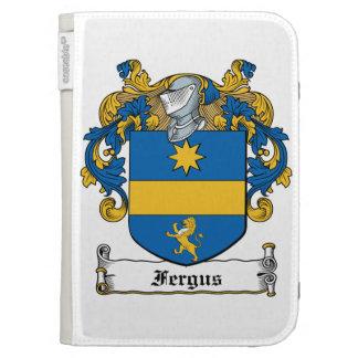 Escudo de la familia de Fergus