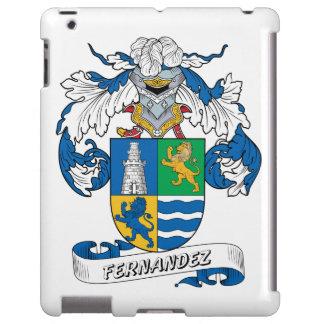 Escudo de la familia de Fernández