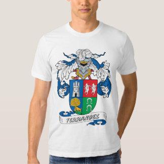 Escudo de la familia de Ferrandez Camisas