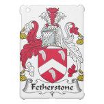 Escudo de la familia de Fetherstone