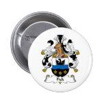 Escudo de la familia de Fick Pin