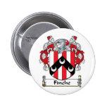 Escudo de la familia de Finche Pin
