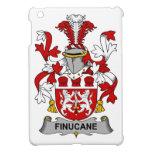 Escudo de la familia de Finucane iPad Mini Cárcasa